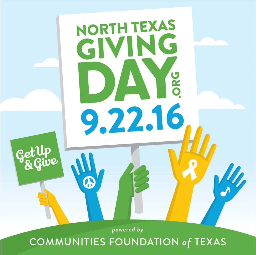 4theONE North Texas Giving Day