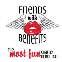 Friends with Benefits - Denton
